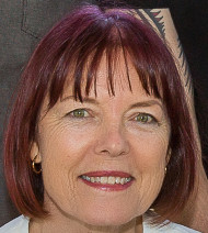 Evonne  Fisher - Registered Practitioner Member