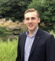 Bradley  Peters - Associate Member
