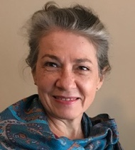 Lesley  Chorn - Registered Accredited Member