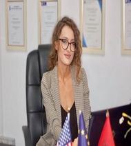 Enida  Përlala - Registered Practitioner Member