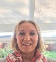 Deborah  Robinson - Registered Advanced Member