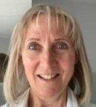 Deborah  Robinson - Registered Accredited Member