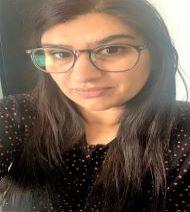 Mina  Ahmed - Registered Practitioner Member