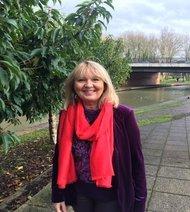 Mary  Bowmer - Registered Advanced Member