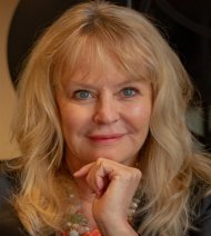 Cindy  Galvin - Registered Practitioner Member