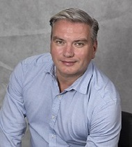 Brad  Mace - Registered Practitioner Member