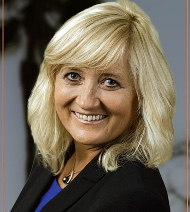 Beverly  Craddock - Registered Practitioner Member