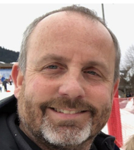 Stuart  Toghill - Registered Practitioner Member