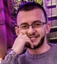 Vasmir  Bogdani - Registered Practitioner Member