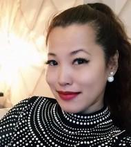 Nastassia  Tsuei - Registered Advanced Member