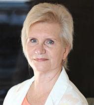 Olga Rudin